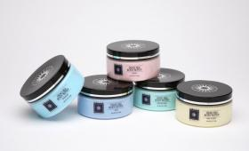 Body Butter von Swisa Beauty