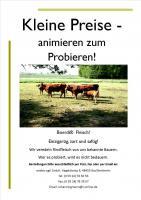Foto 2 Boerdi Rindfleisch - Spezialität!