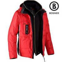 Bogner Winter Jacke 2010