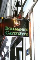 Bollmanns Gaststätte - Tradition in Halberstadts Altstadt