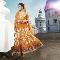 Bollywood Designer Salwar stoff Set