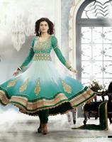 Bollywood Elegante Susmitasen Salwar