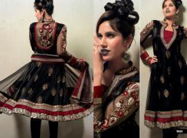 Bollywood Fashion Salwar Kameez Stoff Unstitched