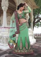Bollywood Fashion  lehengas Sari