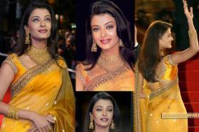 Foto 2 Bollywood Sari