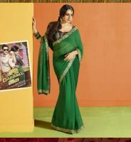 Bollywood Sari (saree) neu