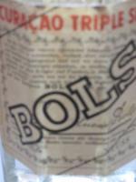 Bols Triple Sec sehr alte Flasche für Liebhaber