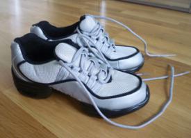 Boogie-Schuhe - neu, noch nie getragen!