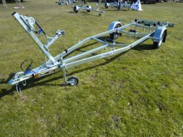 Foto 3 Bootstrailer, Sliptrailer, Bootsanhänger, Marlin 750 kg NEU