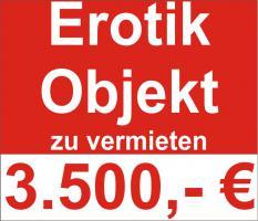 Bordell - Hostessenhaus - Privat Club  in Touristenstadt zu vermieten !