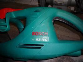 Bosch AHS 63-16 C Heckenschere