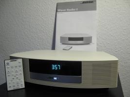 Foto 6 Bose Wave Radio II (US-Model)