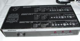 Foto 2 Bose komplett Anlage PA, mit mächtig viel Dampf für Räume bis ca. 200 qm.....