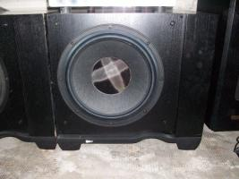 Foto 2 Bowers & Wilkins ASW 4000 Subwoofer