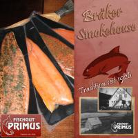 Bräker Smokehouse Premium Lachs - Tradition seit 1926
