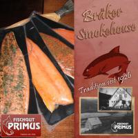 Bräker Smokehouse Premium Lachs - Tradition seit 1926