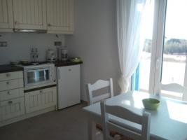 Foto 2 Brandnew apartmento on Naxos in Greece only 100 meters from the sea.