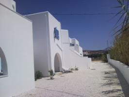 Foto 3 Brandnew apartmento on Naxos in Greece only 100 meters from the sea.