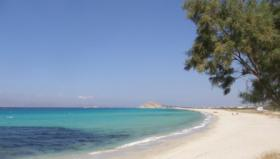Foto 6 Brandnew apartmento on Naxos in Greece only 100 meters from the sea.