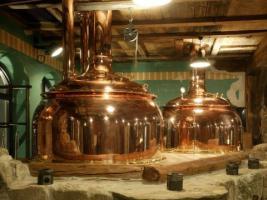 Brauereigasthaus zu verpachten