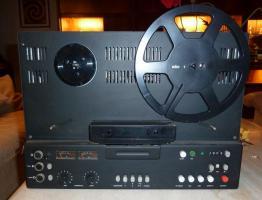 Braun Bandmaschine TG 1000 /4