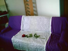 Foto 2 Braun und Bequem 3 Sitzer Sofa und Sessel 0€, Sofort Nehmen :)