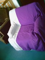 Foto 5 Braun und Bequem 3 Sitzer Sofa und Sessel 0€, Sofort Nehmen :)