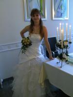 Foto 2 Brautkleid
