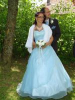 Foto 2 Brautkleid-Ballkleid