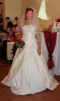 Brautkleid Gr. 40