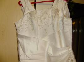 Brautkleid Gr.46