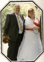 Brautkleid Größe 62-64