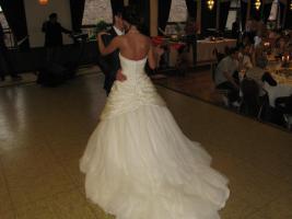 Foto 2 Brautkleid Hochzeitkleid Justin Alexander 8196
