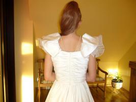 Brautkleid Hochzeitskleid Gr. 38