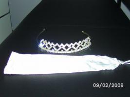 Foto 4 Brautkleid Hochzeitskleid gr 36/38 + Passende Schuhe gr.37
