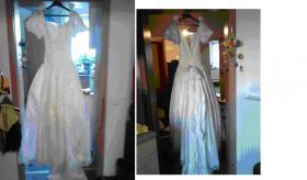Brautkleid Hochzeitskleid heiraten