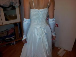 Brautkleid von Lilly ist ein unikat ein Traum Top Preis