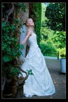 Brautkleid von ''Miss Kelly''