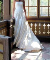 Foto 4 Brautkleid Remanso von Rosa Clará
