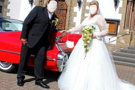 Brautkleid von Sposa Wedding