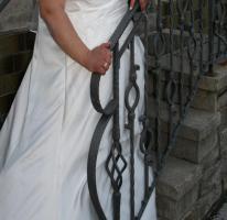 Foto 2 Brautkleid Übergröße