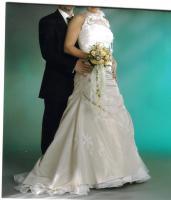 Brautkleid von Veromia