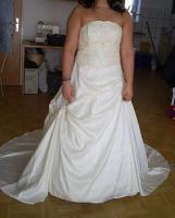 Brautkleid!!! creme