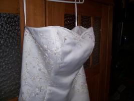 Foto 2 Brautkleid gr.40 Prinzessin von Hohenzollern neu 300€