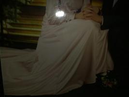 Foto 3 Brautkleid zu verkaufen
