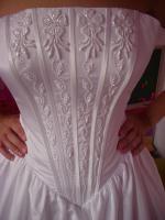 Foto 3 Brautkleid zu vermieten