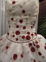 Foto 5 Brautkleid / Hochzeitskleid von Bridal Größe 36 bis 40