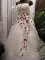 Foto 6 Brautkleid / Hochzeitskleid von Bridal Größe 36 bis 40