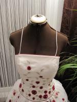 Foto 7 Brautkleid / Hochzeitskleid von Bridal Größe 36 bis 40