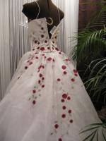 Foto 9 Brautkleid / Hochzeitskleid von Bridal Größe 36 bis 40